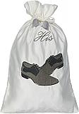 His Dress Shoe Bag