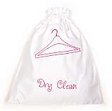 Dry Cleaner Bag
