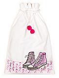 Pink Ribbon BC Shoe Bag