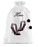 Hers Dressy  Shoe Bag